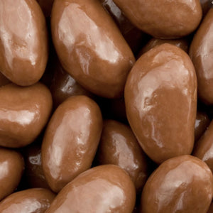 Chocolate Brazil Nuts