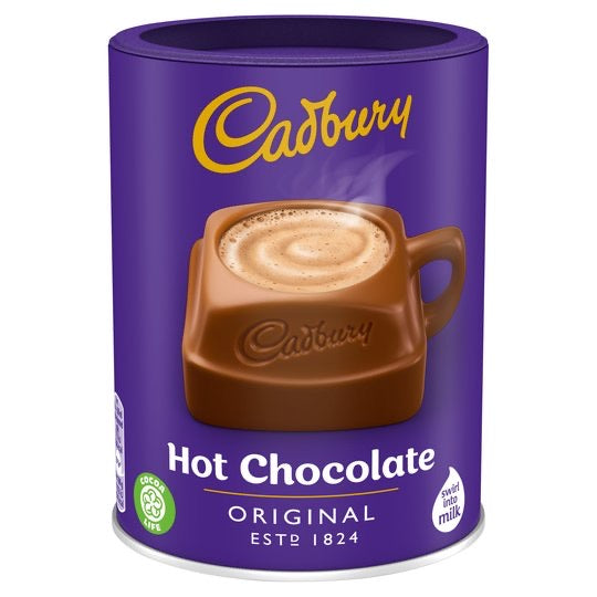 Cadbury's Hot Chocolate