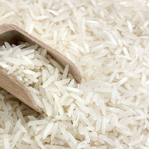 Organic Thai Jasmin White Rice
