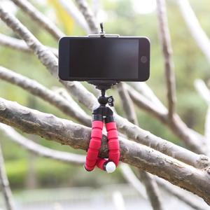 Mini Flexible Tripod - Ledom Life Savers