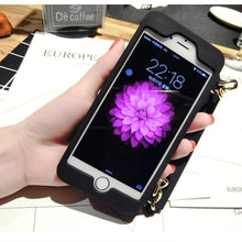 Load image into Gallery viewer, Fashionable Handbag iPhone Case - Ledom Life Savers
