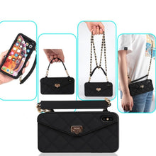 Load image into Gallery viewer, Shoulder Bag Style iPhone Case - Ledom Life Savers