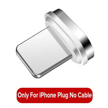Load image into Gallery viewer, Magnetic USB Charger Connector Plug - Ledom Life Savers