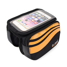 Load image into Gallery viewer, Bicycle Phone Case Bag - Ledom Life Savers