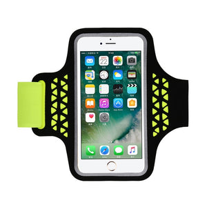 Armband Sports Phone Case (screen size: 4 to 5.2 inches) - Ledom Life Savers