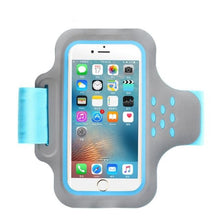 Load image into Gallery viewer, Armband Sports Phone Case (screen size: 4 to 5.2 inches) - Ledom Life Savers