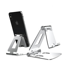 Load image into Gallery viewer, Aluminum Phone Stand - Ledom Life Savers