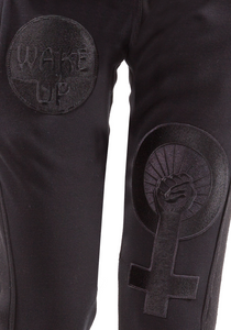 Norisol Ferrari black sweatpants