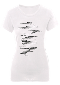 Norisol Ferrari cotton white T-shirt