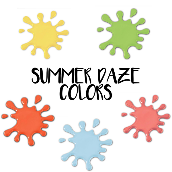SUMMER DAZE PALETTE