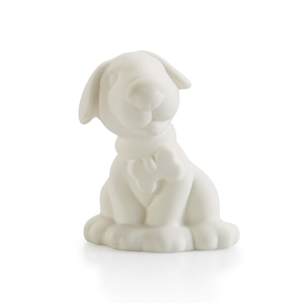 DOG COLLECTIBLE