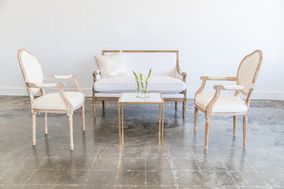 Endless Possibilities:  Wedding Lounge Furniture Rentals {Charleston, Columbia, SC}