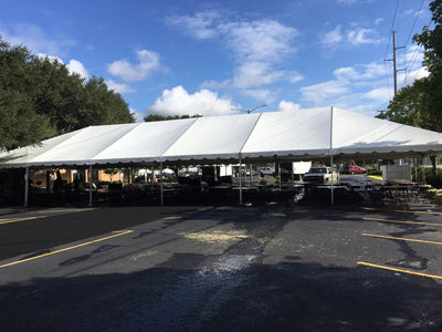 Tent Rentals Around And About (Charleston, Orangeburg, Barnwell, Summerville, Lake City)