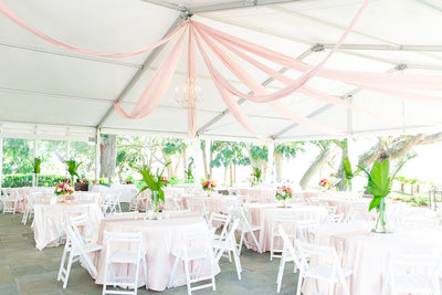 Blush Charleston Wedding at Lowdnes Grove Plantation
