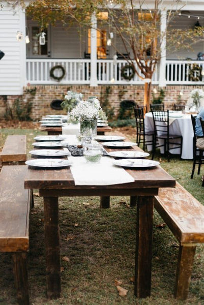 Venue Duncannon Plantation A South Carolina Wedding Venue Wedding Setup Design Teresa Reed Event Coordination Brittany Lott Dress Davids