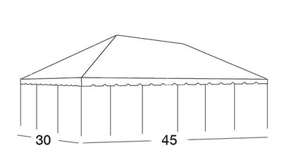 Tent [Frame - 30 x 45 Tent]