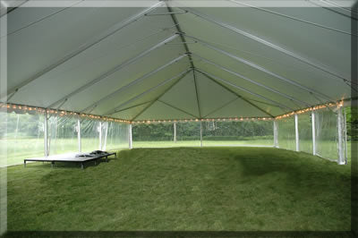 Tent [Frame - 40 x 70 Tent]