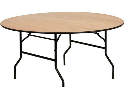 Tables [48 inch round]