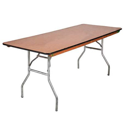 Tables [6 ft rectangular]