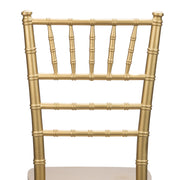 Chair [Chiavari Chair - Gold]