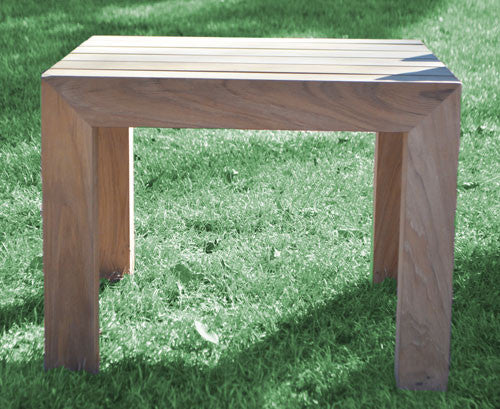 Lounge Furniture - Rustic [Caroline Sidetable]