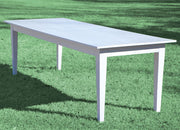 Farm Table - Rustic[8ft White]