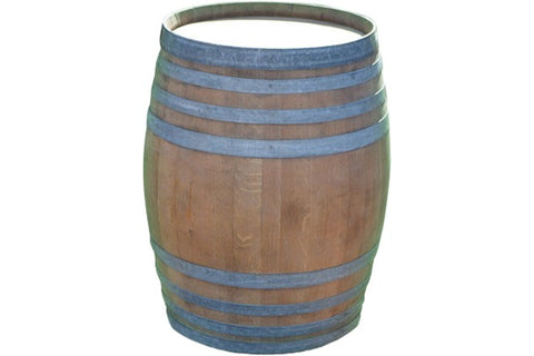 Lounge [Wine Barrel]