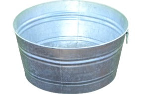 Catering Equipment [Tin & Silver Pieces]