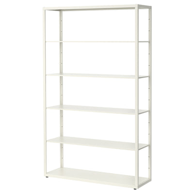 Bar - White Shelf