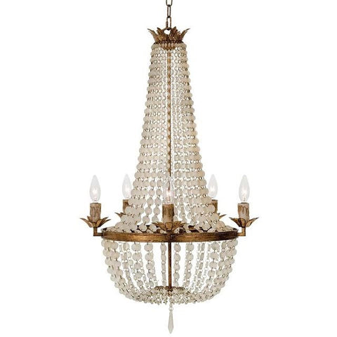 Lighting - Parisian Chandelier