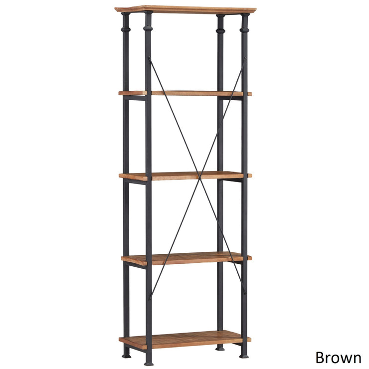 Bar - Industrial Shelf