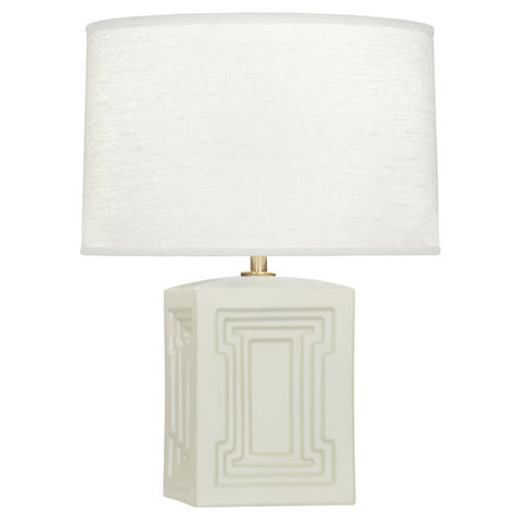 Accessory [Lamp - White Rectangular - Regular]