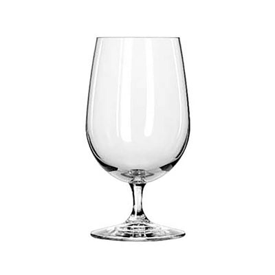 Tableware - Glassware - Water Goblet