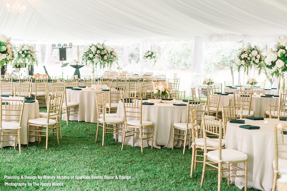 Previous; Next & Ruthu0027s House Event Rentals-Charleston SC Wedding Tent Event Rentals