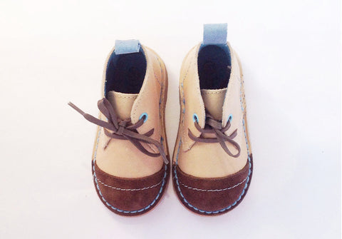 Hug and Hatch children's shoe and boot styles