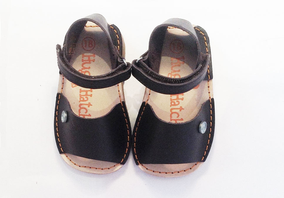 Hatch Sandal Brown