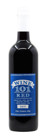 Wine 101 Red