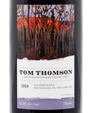 Tom Thomson Algonquin Red