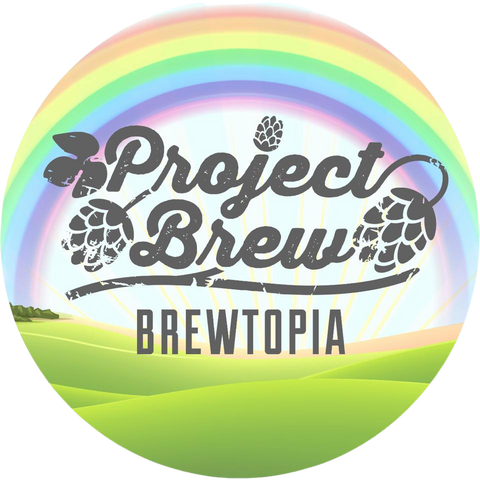 Project Brew - Mixer Sixer