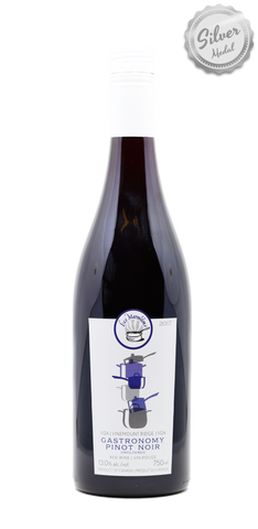 Les Marmitons Gastronomy Pinot Noir