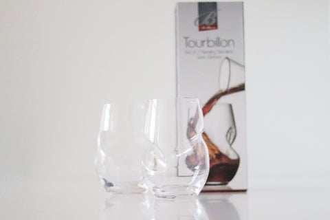 Tourbillon Glasses