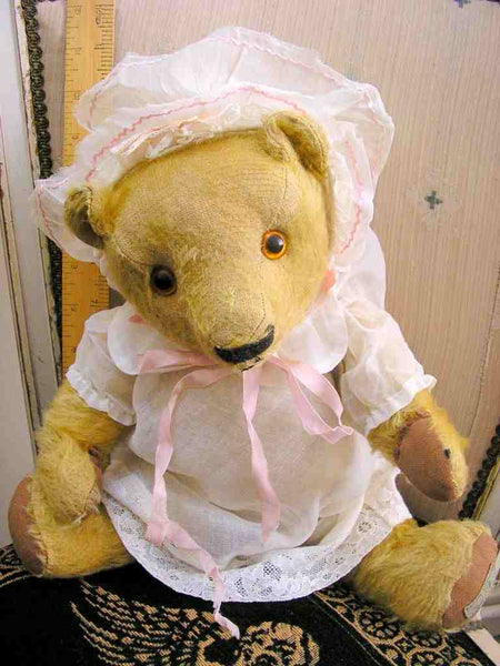 Chad Valley Magna Series Teddy 1930s