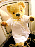 Chad Valley Teddy from the 1950s Norma Jean image 2