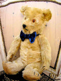 Chiltern Teddy 1940s called Henry image 4