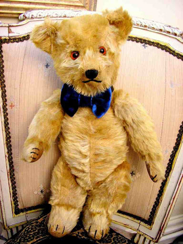 Chiltern Teddy 1940s called Henry