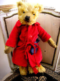 Chiltern Hugmee Bear called Major Tom from 1930s image 5