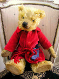 Chiltern Hugmee Bear called Major Tom from 1930s