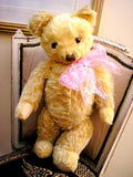 Merrythought Teddy Bear 1930s called Doris image 2
