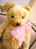 Merrythought Teddy Bear 1930s called Doris image 3