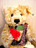 Vintage Steiff Teddy Bear Fridays Child image 2